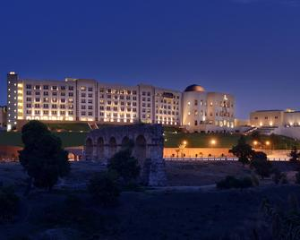 Constantine Marriott Hotel - Константіна - Building