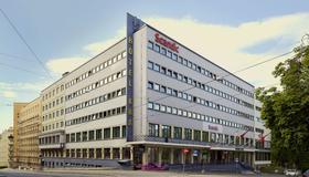 Scandic Solli - Oslo - Edificio