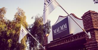 Maumm - Marbella