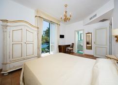 Bed & Breakfast Relais San Giacomo - Maiori - Camera da letto