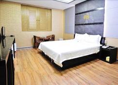S Motel - Yeosu - Habitación