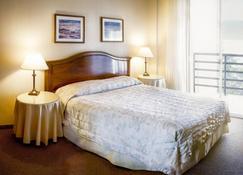 Ermitage Hotel - Montevideo - Bedroom