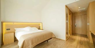 Hotel Restaurante Araba - Vitoria - Habitación