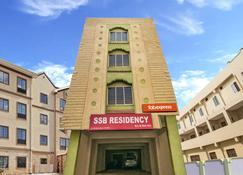 Ssb Residency - Tirupati - Building