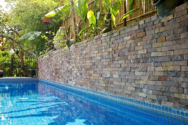 Boutique Cambo Hotel - Siem Reap - Pool