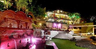 Chhaimale Resort - Kathmandu - Outdoor view