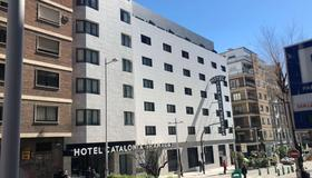 Catalonia Granada Hotel - Granada - Gebouw