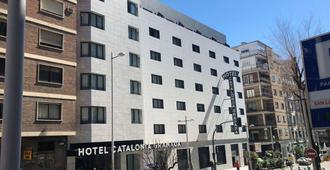 Catalonia Granada Hotel - Granada - Building
