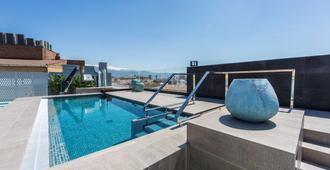 Catalonia Granada Hotel - Granada - Pool