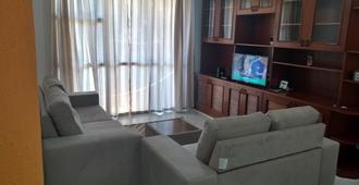 Conforto com Proximidade - Rio de Janeiro - Sala