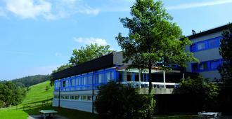 Youth Hostel St. Gallen - Saint Gallen - Building