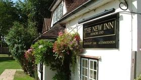 The New Inn - Kidmore End - Reading - Outdoors view