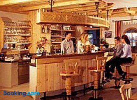 Hotel Andechserhof - Lajen - Bar