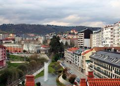 Hotel Altiana - Ourense - Outdoors view