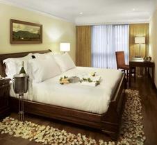 波哥大伊斯特拉公寓酒店 - 拉豐塔納 - 波哥大