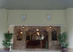 Club Bali @ Kota Bunga - Cipanas - Building