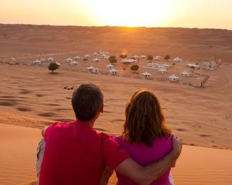 Desert Nights Camp - Bidīyah