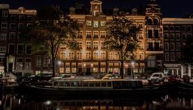 Hotel Estheréa - אמסטרדם - בניין