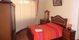 Hotel Avenida - La Paz