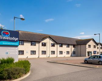 Travelodge Inverness Fairways - Inverness - Building