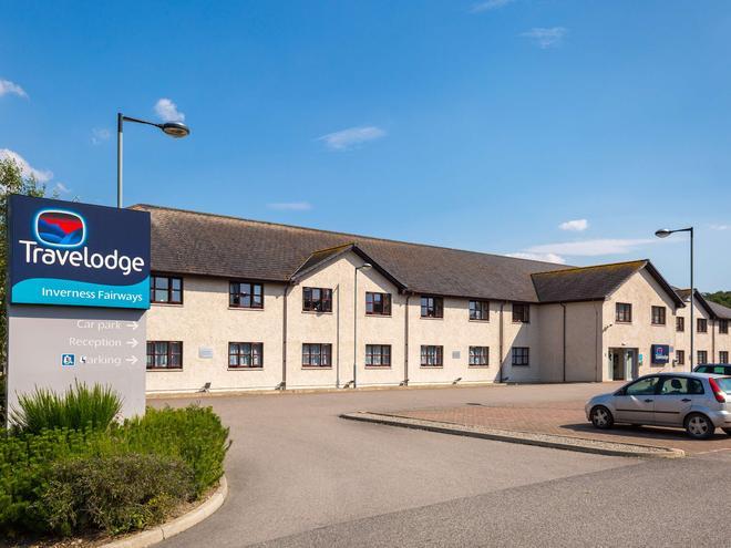 Travelodge Inverness Fairways - Inverness - Edificio