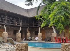 Jabula Lodge - Marloth Park - Pool