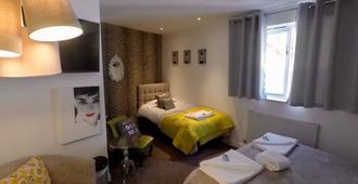 The Malthouse - Telford - Bedroom