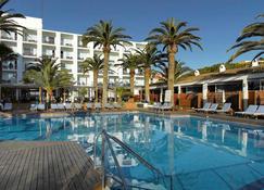 Palladium Hotel Palmyra - San Antonio de Portmany - Piscina