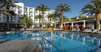 Palladium Hotel Palmyra - Sant Antoni de Portmany - Pool