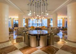Palladium Hotel Palmyra - Sant Antoni de Portmany - Restaurant