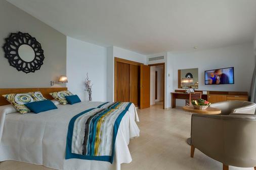 費斯塔帕爾邁拉酒店 - 聖安東尼德波特曼尼 - 聖安東尼奧 - 臥室