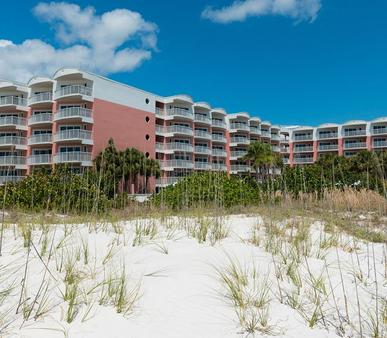 Beach House Suites By The Don Cesar - Saint Pete Beach - Building