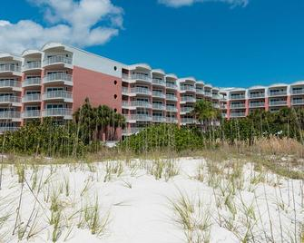 Beach House Suites By The Don Cesar - Сант Піт Біч - Building
