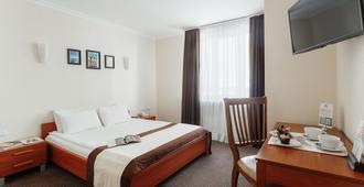 Odesskiy Dvorik - Odesa - Bedroom