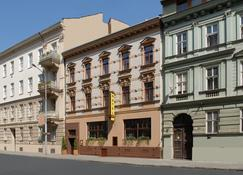 Hotel Arte - Brno - Edificio