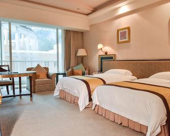 Tangla Dongguan - Dongguan - Bedroom