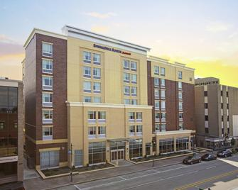 SpringHill Suites by Marriott Pittsburgh Mt. Lebanon - Pittsburgh - Building