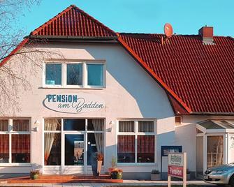 Pension Am Bodden - Ribnitz-Damgarten - Building