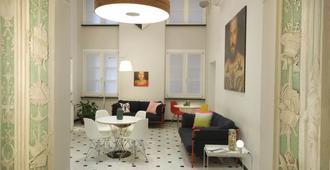 Hotel Le Nuvole - Residenza d'Epoca - Cenova