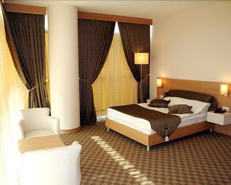 Pak Otel - Düzce - Bedroom