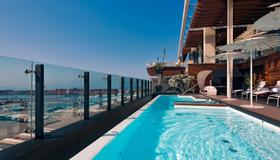 Romeo Hotel - Νάπολη - Πισίνα