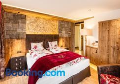 Hotel Tyrol - Mals - Bedroom
