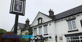 White Horse Tavern - Telford - Edificio