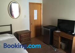 Avenues Hostel - Salt Lake City - Bedroom