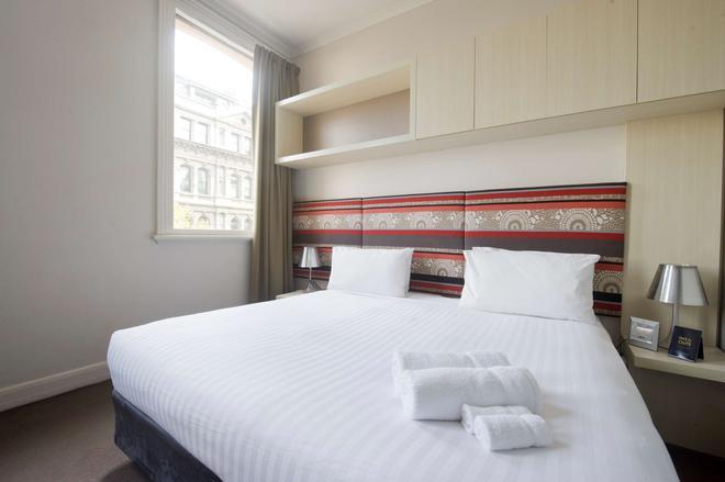 Best Western Melbourne City - Melbourne - Bedroom