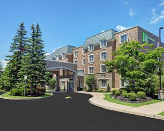 Holiday Inn Express Whitby Oshawa - Whitby - Building