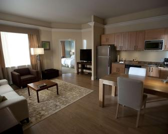 Homewood Suites by Hilton Montgomery EastChase - Montgomery - Kitchen