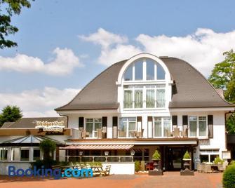 Hotel Waldgasthof Schöning - Friesoythe - Gebäude