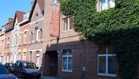 Condo Gardens Leuven - Leuven - Building