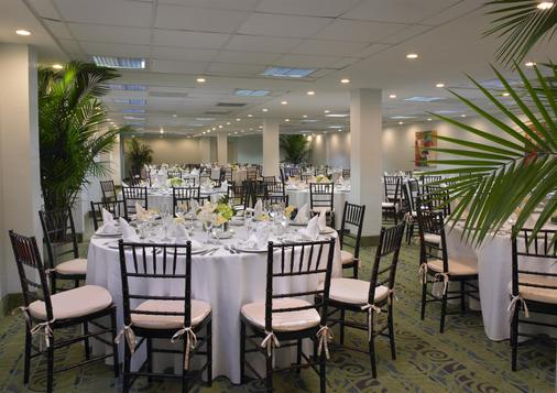 Best Western Plus Atlantic Beach Resort - Miami Beach - Salão de banquetes